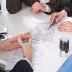 Договор дарения в РК: дарственная на квартиру