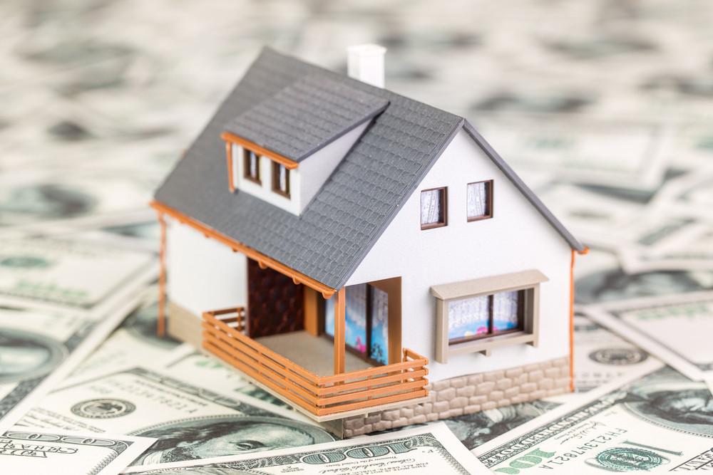 Деньги под залог недвижимости через банк займ во владивостоке под птс