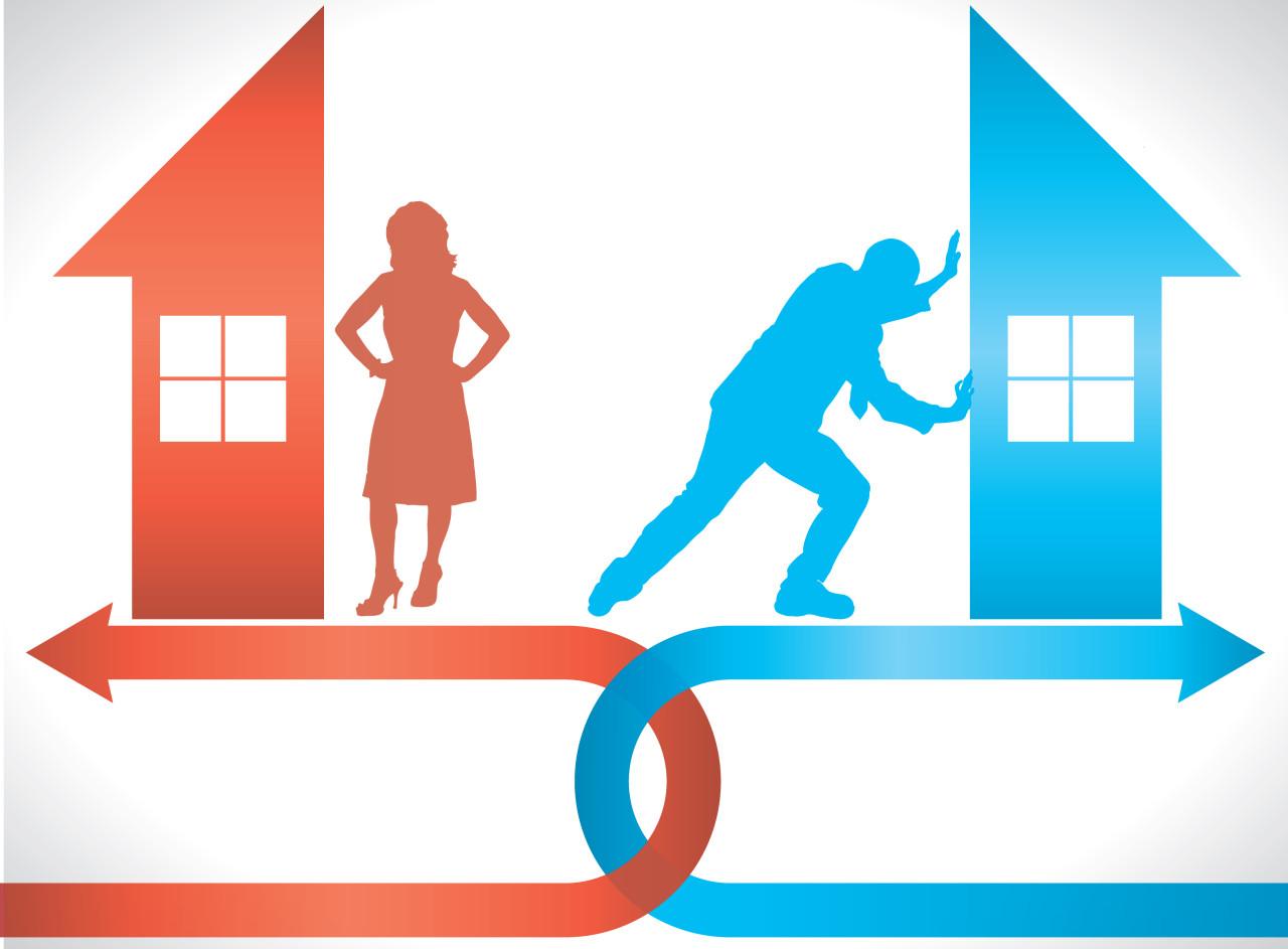 раздел имущества нажитое до брака судебная практика