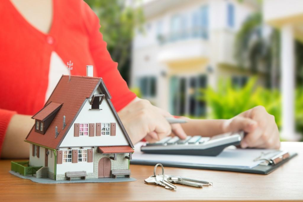 Кредиты под залог жилья: что предлагают банки летом 2018 года ...