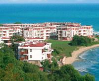 Недвижимость испания болгария