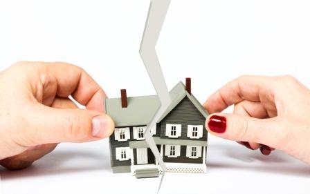 раздел имущества при разводе инвалида